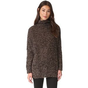 NWT FREE PEOPLE / SHES ALL THAT TURTLENECK SWEATER